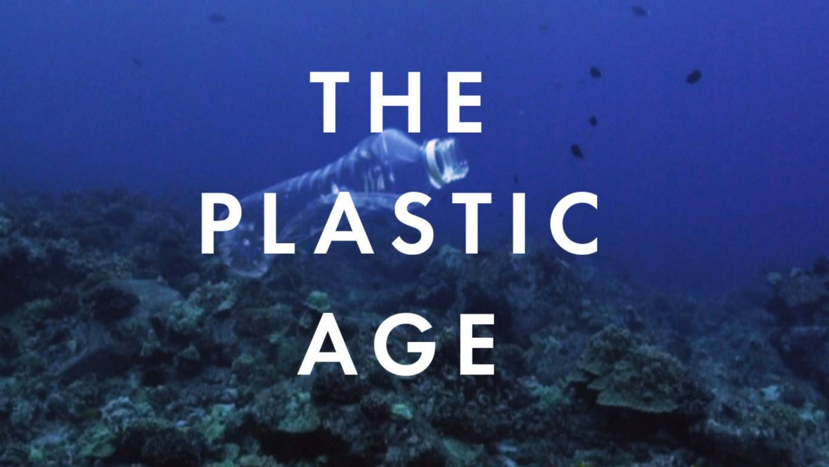 The Plastic Age + RAW for the Oceans