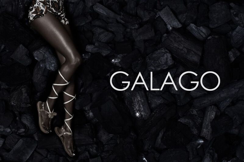 GALAGO'S NEW CAMPAIGN