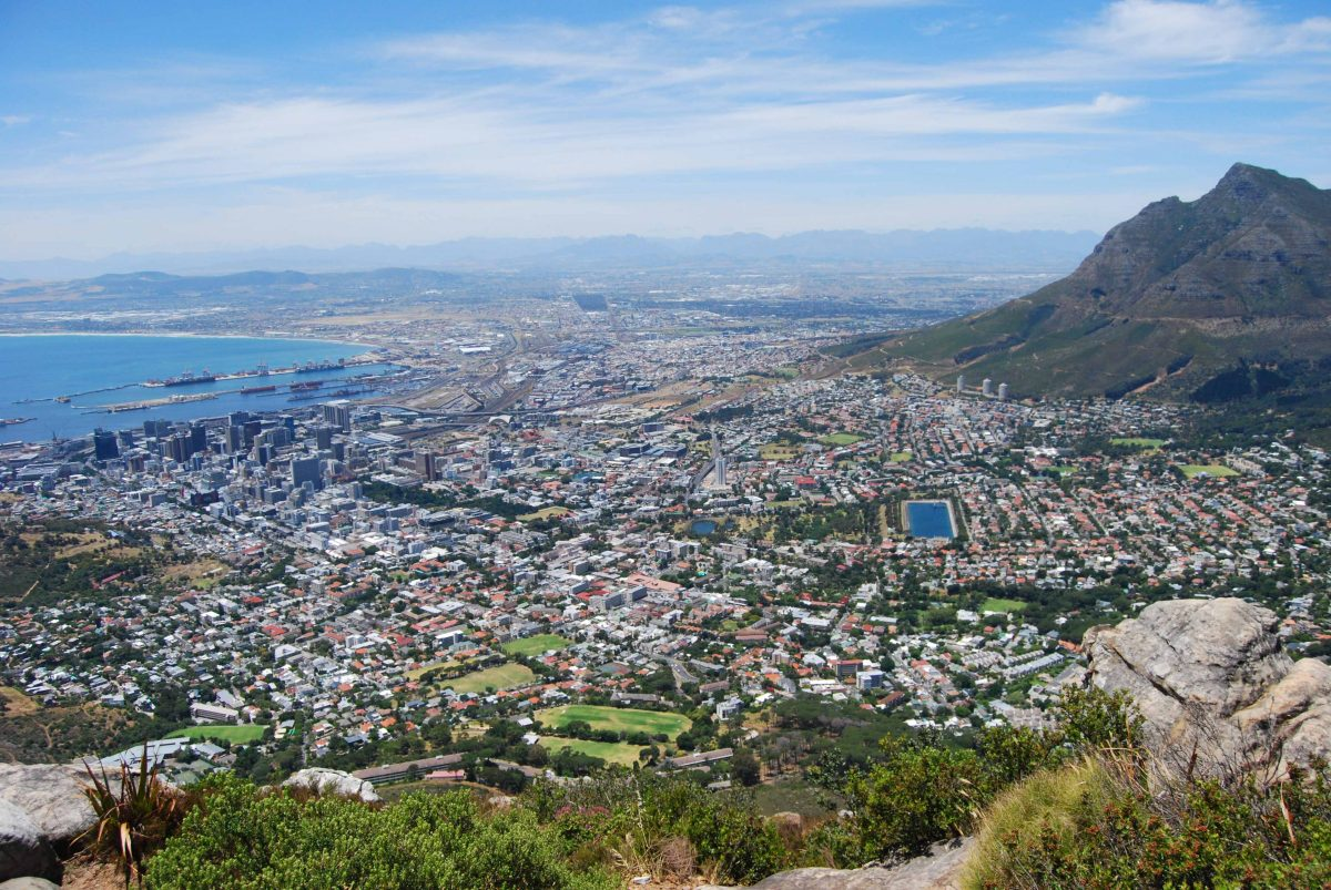 Cape Town Travels