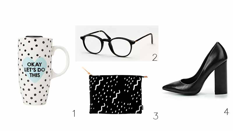 The Stylist's Notebook The List Workwear