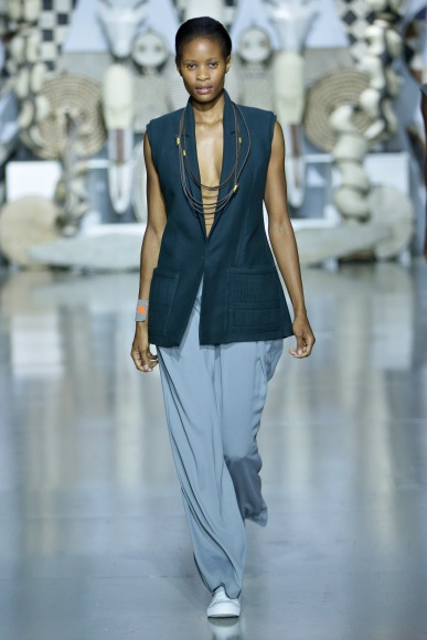 The Stylist's Notebook #MBFWJ16 Day 2 Highlights