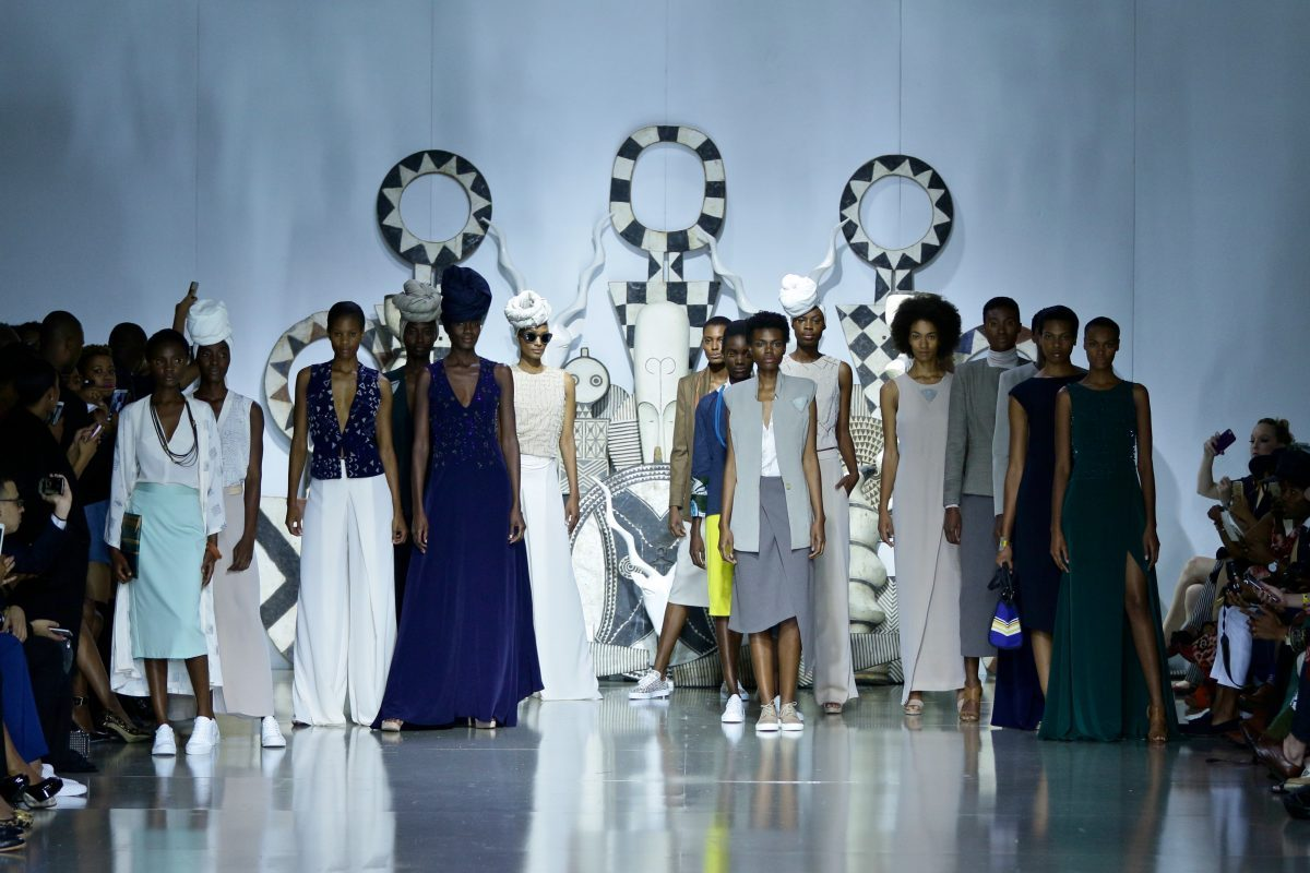 #MBFWJ16 Day 2 Highlights