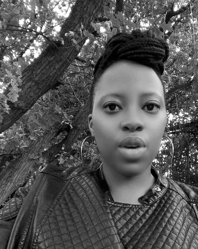 Fashion Bookclub! Ntombenhle's Reads