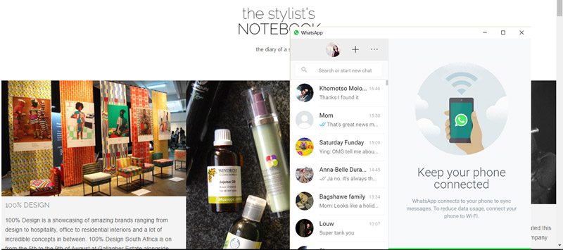 The Stylist's Notebook Productivity Tools