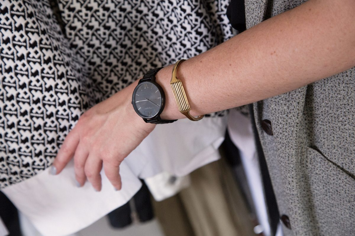The Stylist's Notebook- FitBit Flex 2
