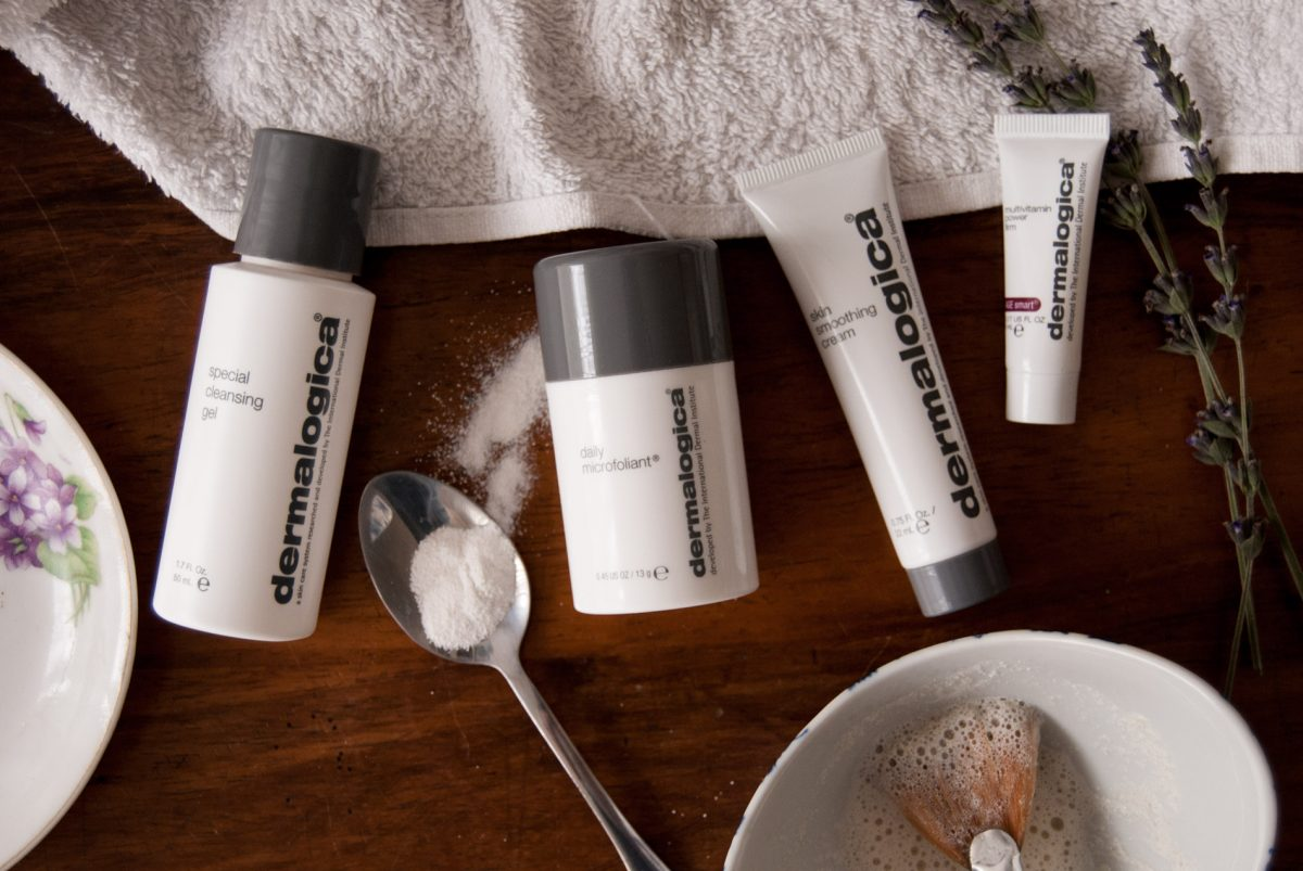 The Stylist's Notebook- Meet Dermalogica