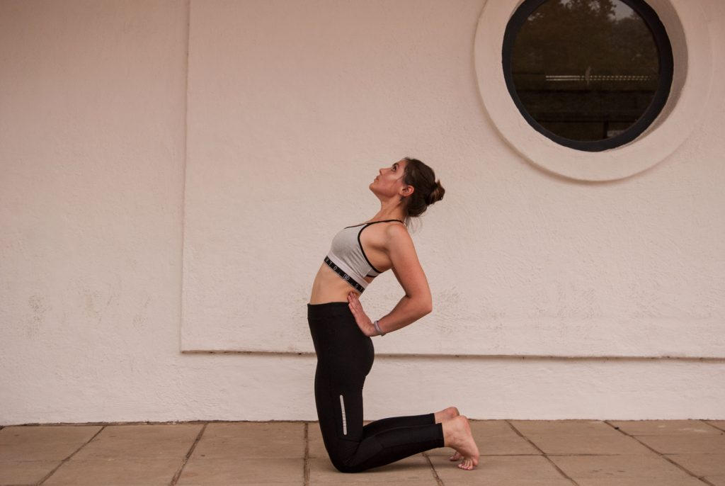 The Stylist's Notebook- Yoga for the Heart