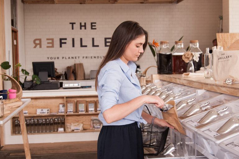 The Refillery!! Praise be for plastic-free shopping in JHB!